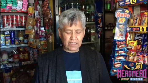 "miscelánea ""Tere"" #comerciantescongarra"