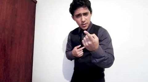 """Carlos Rivera """"Regresame Mi Corazón"""" Casting Voz México 2018"""
