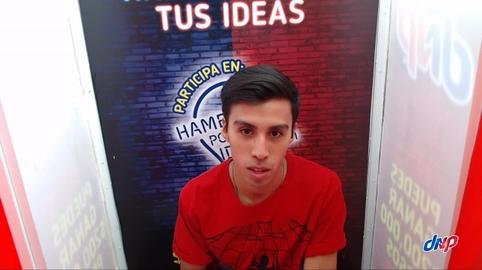 LUIS HECTOR RODRIGUEZ