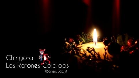 Chirigota Los Ratones Coloraos - Bailen