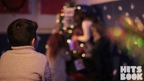 La Asociación Ánsares y Palodulce TEAcercan la Navidad