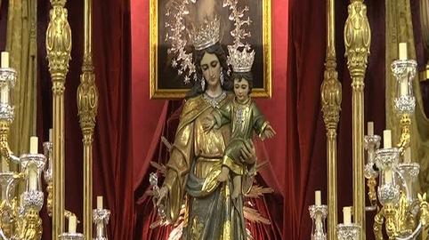 Coro de MARIA AUXILIADORA de La Palma del Condado