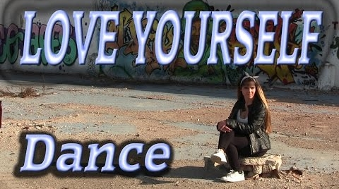 Love yourself - Justin Bieber - Dance #Purpose by @paulamv8