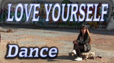 Love yourself - Justin Bieber - Dance #Purpose by @paulamv8