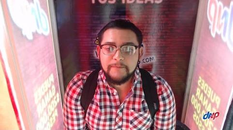 JUAN PABLO BUCIO