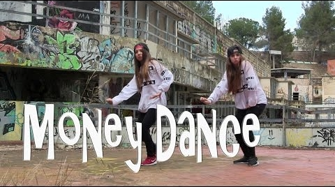 Money Dance -  By  NO BRAKES  Dance - #MoneyDanceChallenge - @DanceOnNetwork