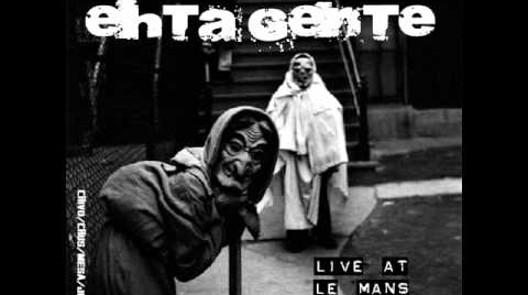 eHTA gENTE -05- El rincón de la casa de mi abuela (Live@LeMans)