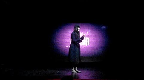artemisac, mi vídeo en la campaña #YoCantoComo