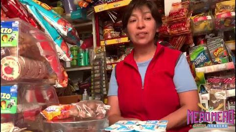 La tiendita #comerciantescongarra