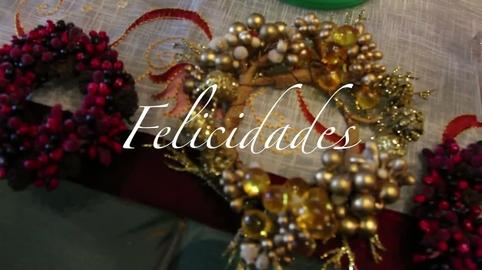 Rocío Vega-Nuestra Navidad