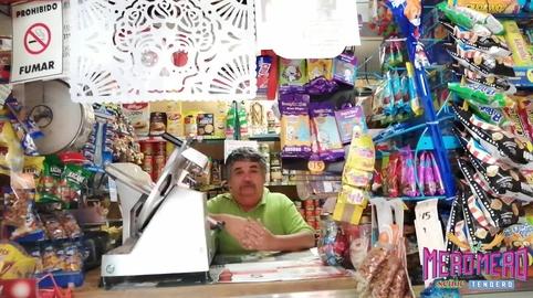El mejor tendero don mac #comerciantescongarra
