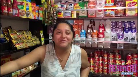 Abarrotes Extremadura #comerciantescongarra