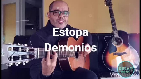 Cachito de Demonios, canción preferida #EstopaChallenge