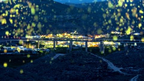 Santa Fe de Mondújar (Almería) - Yo también canté el villancico de Canal Sur 2015