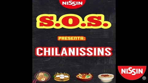 #NissinSOS Chilanissins
