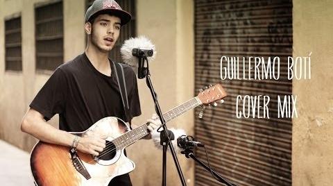 "John Mayer, Bruno Mars & Macklemore ""Cover Mix"" (Guillermo Botí)"