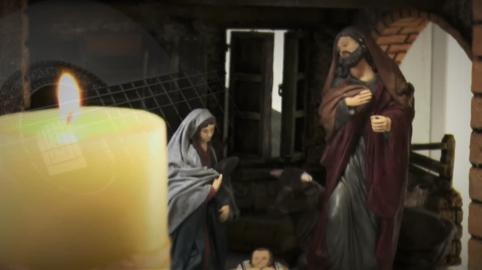 Nuestra Navidad por Sevillanas