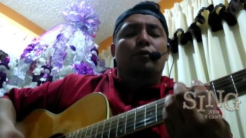 Sing ven y canta #RetoSingRafaMarquez