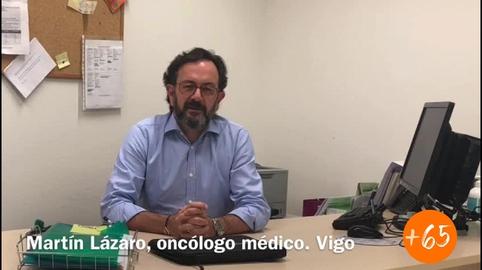Efectos secundarios de la quimioterapia: náuseas y vómitos
