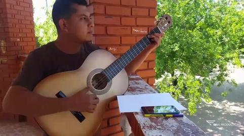 Cambiaste de Tony Mendoza #Doblevida apoyenme amigos #LaDobleVida