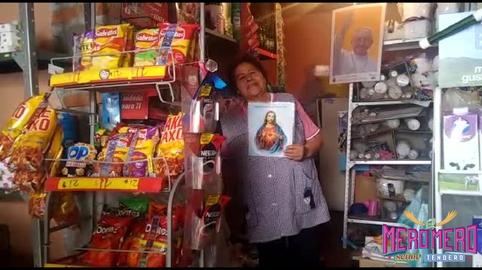 Un amor muy grande #comerciantescongarra