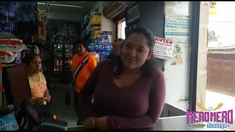 Abarrotes Fave #comerciantescongarra