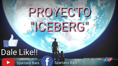 """Proyecto """"ICEBERG"""""""