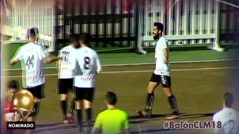 Carlos Bravo - Unión Balompédica Conquense