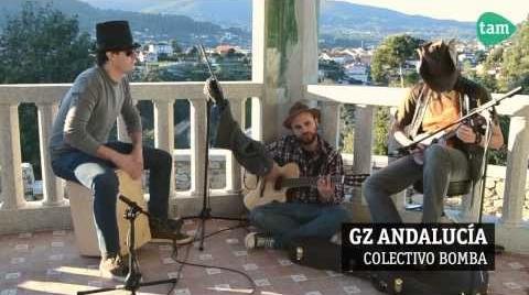 #34 Colectivo Bomba - GZ Andalucia