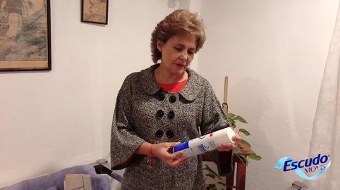 Protegiendo a mi familia con Escudo Antibacterial #EscudoMoms