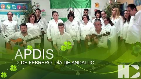 Orgulloso de ser andaluces #28f
