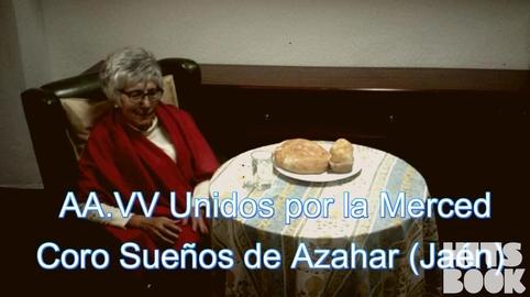 jorgequesada, mi vídeo en la campaña YO TAMBIÉN CANTÉ EL VILLANCICO DE CANAL SUR