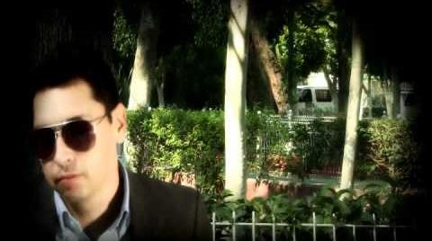 Sergio Medina Llorándote (Video Oficial)