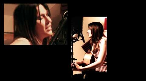 ALYRE- The whisper of the sun (ensayo en acústico) / (acoustic rehearsal)
