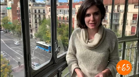 """Marta Jurado: """"Una gran pérdida para la ciencia y para el feminismo"""""""