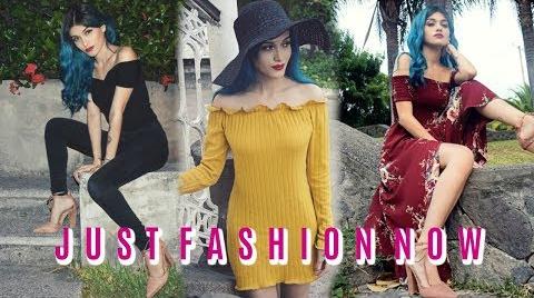 GRWM: JustFashionNow + Maquillaje básico (Cruelty free).♥ ##FashionTip
