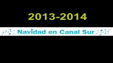 YO TAMBIÉN CANTÉ EL VILLANCICO DE CANAL SUR TV 2013-2014