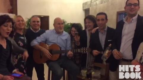 jgranado, mi vídeo en la campaña YO TAMBIÉN CANTÉ EL VILLANCICO DE CANAL SUR