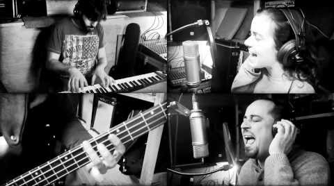 Da Capo :: Triste Melodia :: Making-of