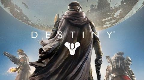 Comentando sobre Destiny