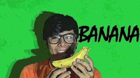 Bananas sin masticar -Yo yÉl