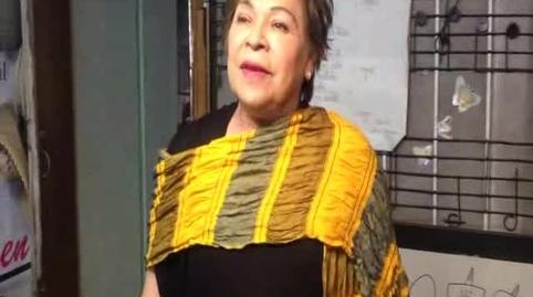 Mari Garcia - #LaDobleVida