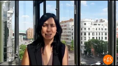 """Ana Bedia: """"Nos deja un gran divulgador que supo acercarnos y hacernos divertida la ciencia"""""""