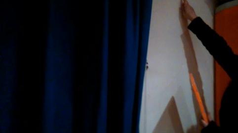 Colgar varios cuadros con un solo gancho margaritacastanogarcia, mi vídeo en la campaña #IdeasConPremio