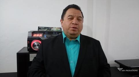 VULNERABLE A TI JOEL CASTRO RESENDIZ #LaDobleVida