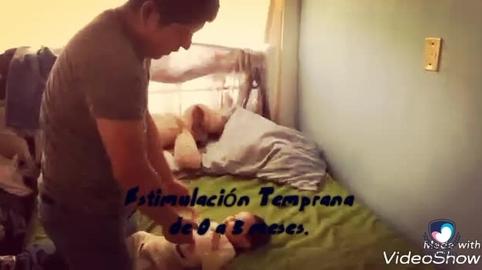 Estimulación Temprana #AcademiaParaPapás #academiaparapapas