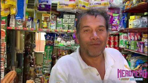Abarrotes Laura #comerciantescongarra