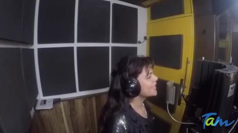 Aglae Salinas - Cover Volver a empezar