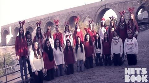 rosarioruizolivares, mi vídeo en la campaña YO TAMBIÉN CANTÉ EL VILLANCICO DE CANAL SUR