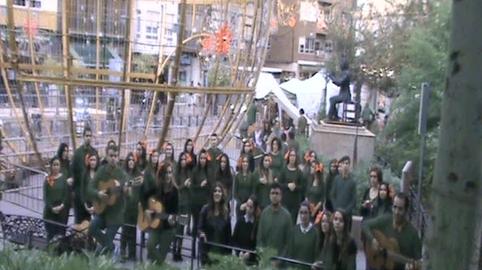 beatriz81, mi vídeo en la campaña YO TAMBIÉN CANTÉ EL VILLANCICO DE CANAL SUR